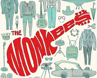 The Monkees: Good Times! (Warners)