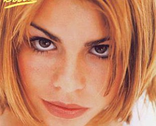 BILLIE COMES TO TOWN (1999): The working life of pop princess
