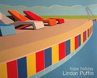 Lindon Puffin: Hope Holiday (Aeroplane)