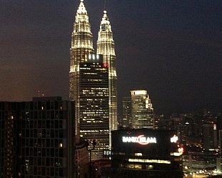 Kuala Lumpur, Malaysia: Live it like a local