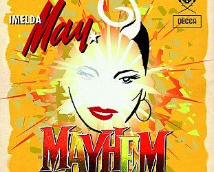 Imelda May: Mayhem (Universal)