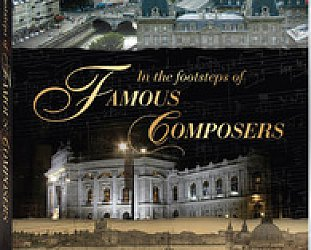IN THE FOOTSTEPS OF FAMOUS COMPOSERS (Time Life/Shock DVD)