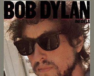 Bob Dylan: Neighborhood Bully (1983)