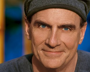 JAMES TAYLOR INTERVIEWED (2015): Even now, there's a stretch of highway