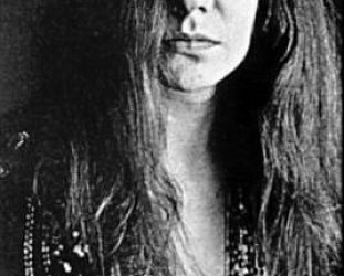 JANIS JOPLIN: Singing out the painful sparks within