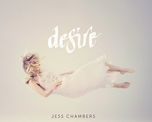 Jess Chambers: Desire (Chambers)