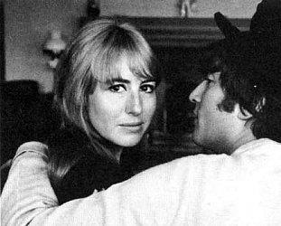 Cynthia Lennon: Walking in the Rain (1995)