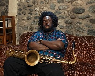 KAMASI WASHINGTON INTERVIEWED (2016): Thinking beyond The Epic