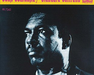 John Coltrane: Standard Coltrane (Prestige/Universal)