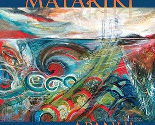 Apanui: Matariki (Frequency)
