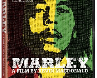 MARLEY, a doco by KEVIN MacDONALD: Mystic vibration still blowing