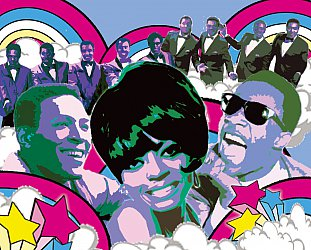 MOTOWN, THE FIRST TWO DECADES: There's a place in the sun