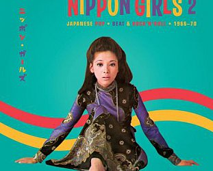 Various Artists: Nippon Girls 2 (Big Beat/Border)