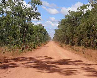 Cape York Peninsula, Australia: Land of myth and wonder
