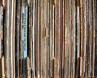 RECORD STORE DAY 2015: Back to black
