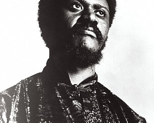 PHAROAH SANDERS; IN THE BEGINNING (2013): The call of the free