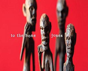Jones: To the Bone (Meme)