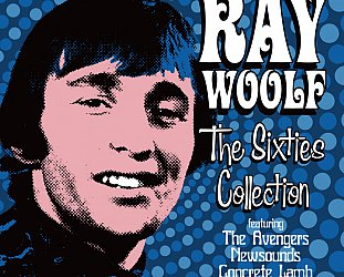 Ray Woolf: The Sixties Collection (Frenzy)