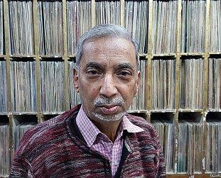 GUEST WRITER NICK D on a weird night and Indo-dance pop