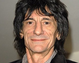 THE RONNIE WOOD SHOW, a chat-radio/film series hosted by Ronnie Wood