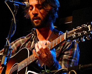 RYAN BINGHAM INTERVIEWED (2104): The road and the endless highways