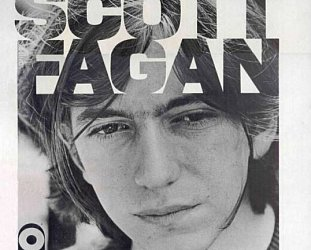 RECOMMENDED REISSUE: Scott Fagan; South Atlantic Blues (Atco/Southbound)