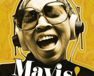 MAVIS! A doco by JESSICA EDWARDS