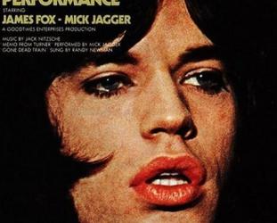 Jack Nitzsche with Merry Clayton: Poor White Hound Dog (1970)