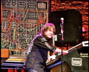 GUEST WRITER GEOFF HARRISON reflects on Keith Emerson and the Moog synthesiser revolution
