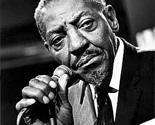 Sonny Boy Williamson: Your Funeral and My Trial (1958)