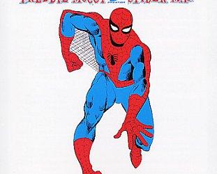 Freddie McCoy: Spider Man (1966)