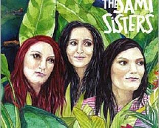 The Sami Sisters: Happy Heartbreak! (Rhythmethod)