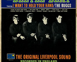 The Buggs: Liverpool Drag (1964)