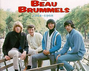 The Beau Brummels: Two Days 'til Tomorrow (1967)