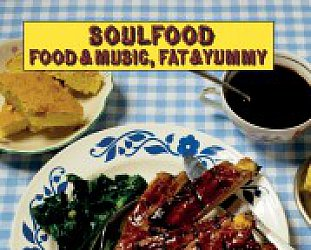 SOUL FOOD Y'ALL: Inna German style?