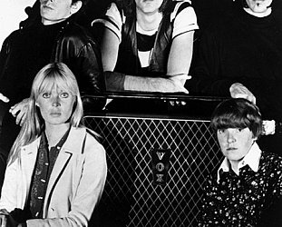 THE VELVET UNDERGROUND AND NICO, AGAIN (2014): Still at all tomorrow's parties