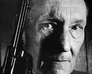 William S. Burroughs: The Mummy Piece (1981)