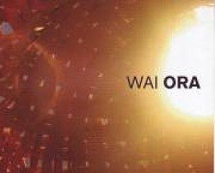 Wai: Ora (Wai/Jayrem)