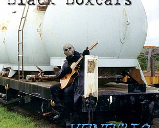 Venetic: Black Boxcars (WSM Recordings)