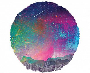 Khruangbin: The Universe Smiles Upon You (NightTimeStories/Southbound)