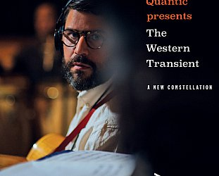 Quantic presents The Western Transient: A New Constellation (TruThoughts)
