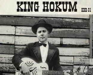 C.W. Stoneking: King Hokum (Inertia)