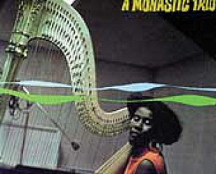 Alice Coltrane: A Monastic Trio (Impulse)