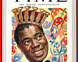Louis Armstrong: Why Did Mrs Murphy Leave Town? (1970)