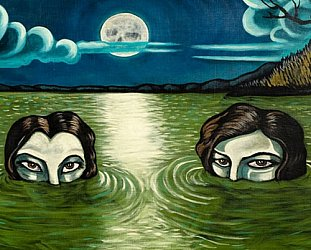 Drive By Truckers: English Oceans (ATO)