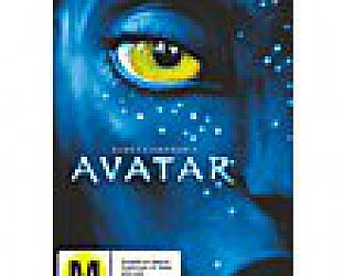 AVATAR, a film by JAMES CAMERON (2009)