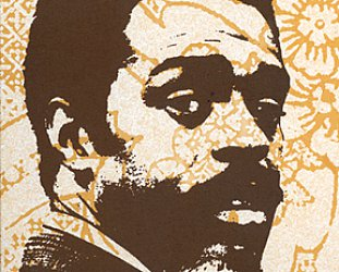 ALBERT AYLER: Opening the door to the future