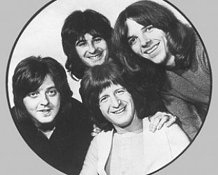 BADFINGER (1968-73): The shop-soiled Apple band