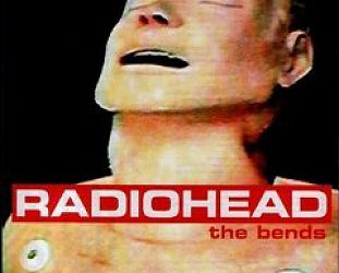 Radiohead: The Bends (1995)
