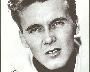 Billy Fury: I'm Lost Without You (1965)